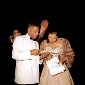 Billie Holiday with the Teddy Wilson Orchestra