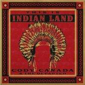 Cody Canada