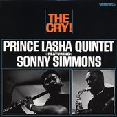 Prince Lasha Quintet (featuring Sonny Simmons)