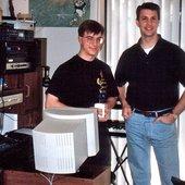 David Rippy & Stephen Rippy