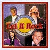 Carl Perkins, Jeff Healey, Jerry Lee Lewis, Ronnie Hawkins,