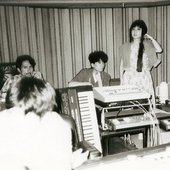 Salon Music and Yukihiro Takahashi (1984)