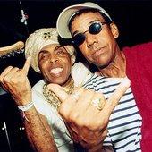 Gil & Jorge