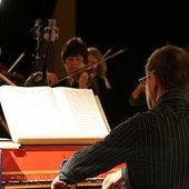 Trevor Pinnock, The English Concert