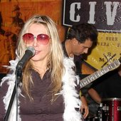 Rhana Abreu