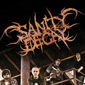 Sanity Decay [2010]