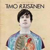 The Anatomy of Timo Räisänen