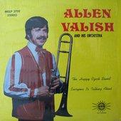 Allen Valish