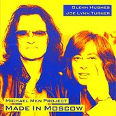 Glenn Hughes & Joe Lynn Turner