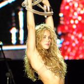 Shakira  2008