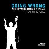 Armin van Buuren & DJ Shah (Ft. Chris Jones)