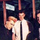 the stingrays 1984