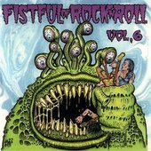 A Fistful Of Rock 'N Roll Volume 6