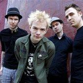 Cone, Deryck, Tom, & Steve