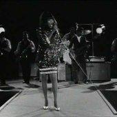 Linda Carr & The Love Squad