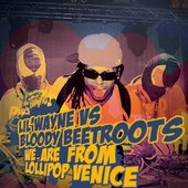 The Bloody Beetroots Vs. Lil' Wayne