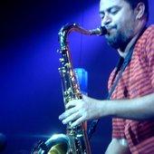 Paulo - Ibirapuera