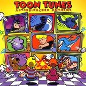 Cartoon Anthems