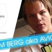 Avicii & Tim Berg