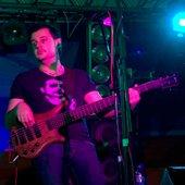 Леон. Концерт в Анадыре, 2 марта 2008