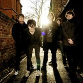 The Charlatans 2010