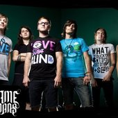 New We Came As Romans 2011