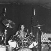 Bo Diddley-bei Joe  Berlin/Germany 1983