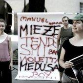 Mieze Medusa & Tenderboy