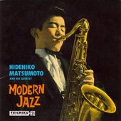 Hidehiko Matsumoto and His Quintet