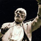 Ernest Ansermet, Orchestre de la Suisse Romande