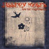 Jassepy Moses and The Vagytarians