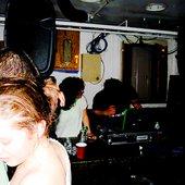 DJ ONE-UP