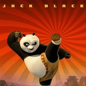 Jack Black, Jackie Chan, Dustin Hoffman, Lucy Liu, Ian McShane