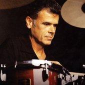 Dave Garibaldi