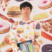 Butcher Baker Sweatermaker