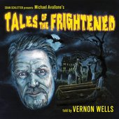 Eban Schletter Presents Michael Avallone's Tales Of The Frightened