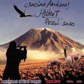 Americas Etnias Sound (Peru)