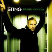 David Hartley; Sting