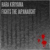 Hara Kiriyama Fights the Japanaught