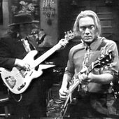 G.E. Smith and the Saturday Night Live Band
