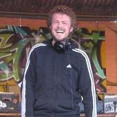 DJ Jimmy Green