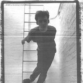 Jim Reid of The Jesus and Mary Chain