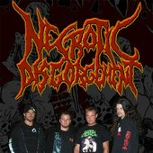 Necrotic Disgorgement