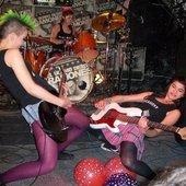 Rameras Punk