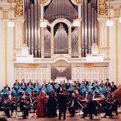 Chorus & Orchestra: Mozarteum Salzburg, Kurt Prestel