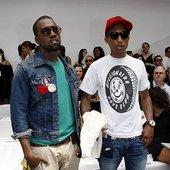 Pharrell ft. Kanye West
