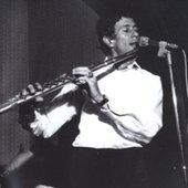 Harold McNair