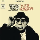 Stravinsky Conducts: Le Sacre du Printemps (The Rite Of Spring)