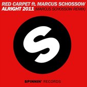 Red Carpet feat. Marcus Schossow