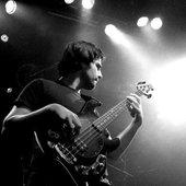 EDGEND - Ben Metal - Bass